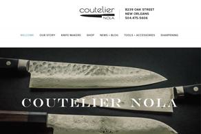 Coutelier NOLA